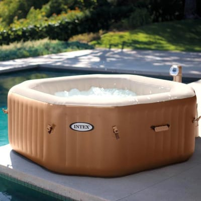Hot Tub Thursday to Monday Hire 4 - 6 person - Hot Tub and Spa ...