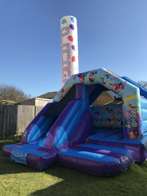 Packages - Bouncy Castle Hire in Deal , Dover , Sandwich