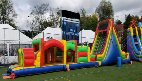 Bounce House Rentals Long Island Water Slides Discounts Safe