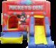 Mickey's Den
