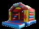 Lets Party Adult Castle