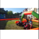 Quadbike birthday party package