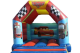 Car's Bouncy Castle