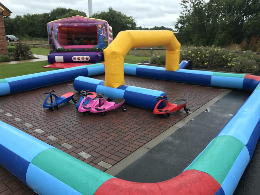 didi cars bouncy castle hire in edinburgh east lothian west
