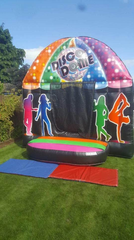Awesome Bouncy Castle Rodeo Bull Hire In Gwent South Wales Squirreltailoven Fun Painted Chair Ideas Images Squirreltailovenorg