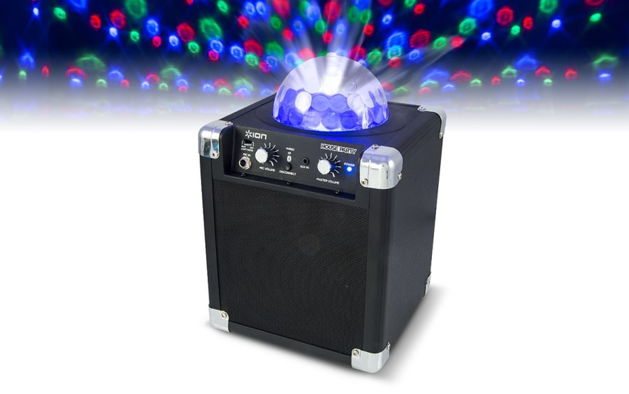 disco lights speaker bouncy castle hire in rotherham sheffield