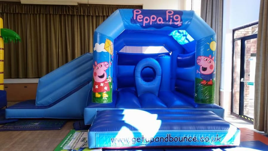 Bouncy Castle Hire Poole Bournemouth Dorset Hampshire In Poole
