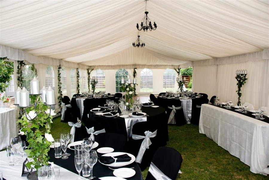 Wedding marquee hire northern ireland junglespirit Choice Image