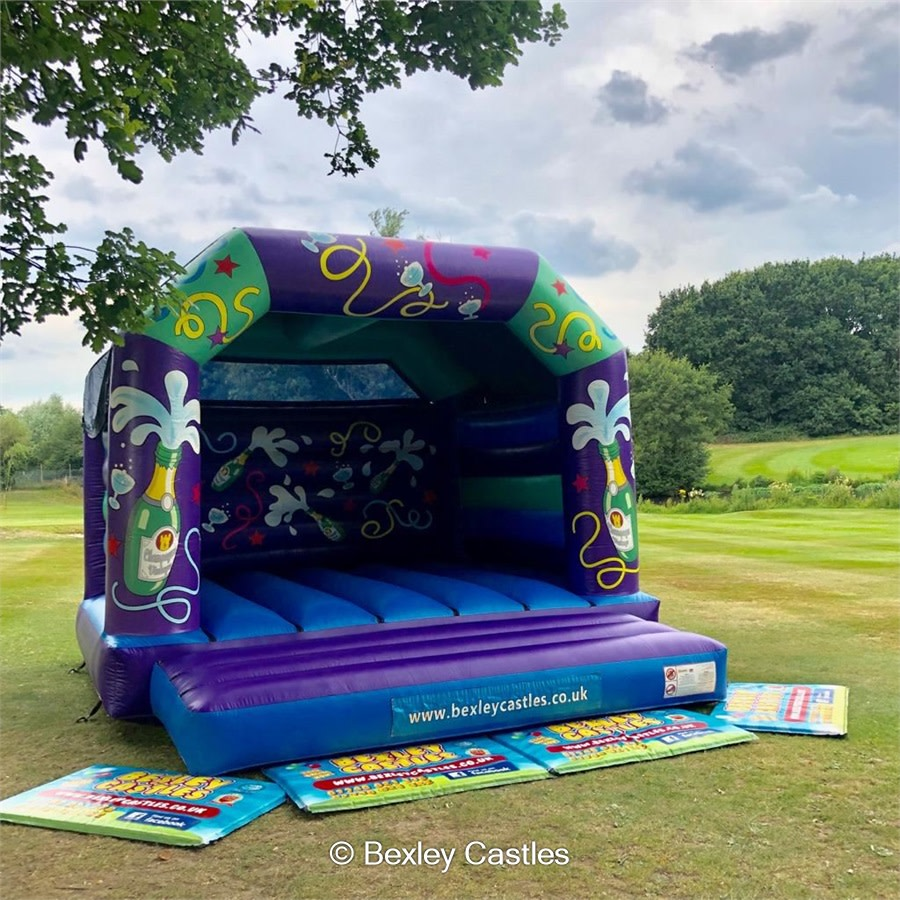 How Adults - Perth Bouncy Castle Hire can Save You Time, Stress, and Money.