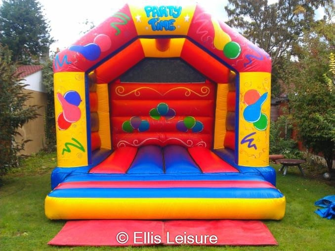 The Facts About Adult Bouncy Castle Hire Perth Revealed