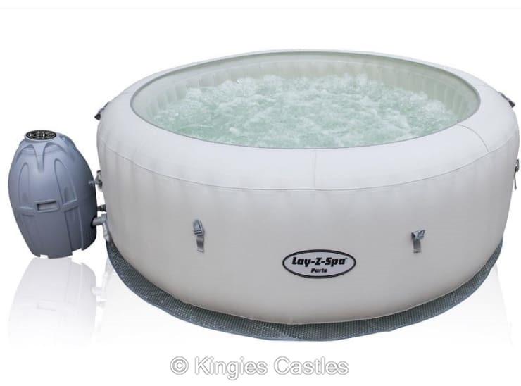 Hot Tub Hire Croydon Kingies Castles Hot Tub Hire Warlingham