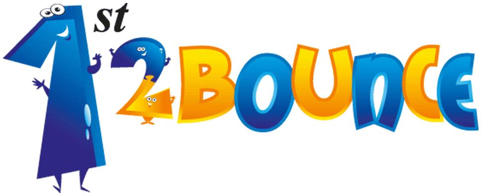 1st 2 Bounce